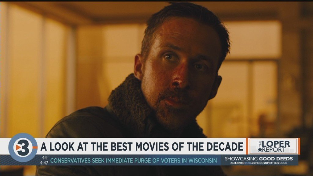 Loper Report: The best films of the decade
