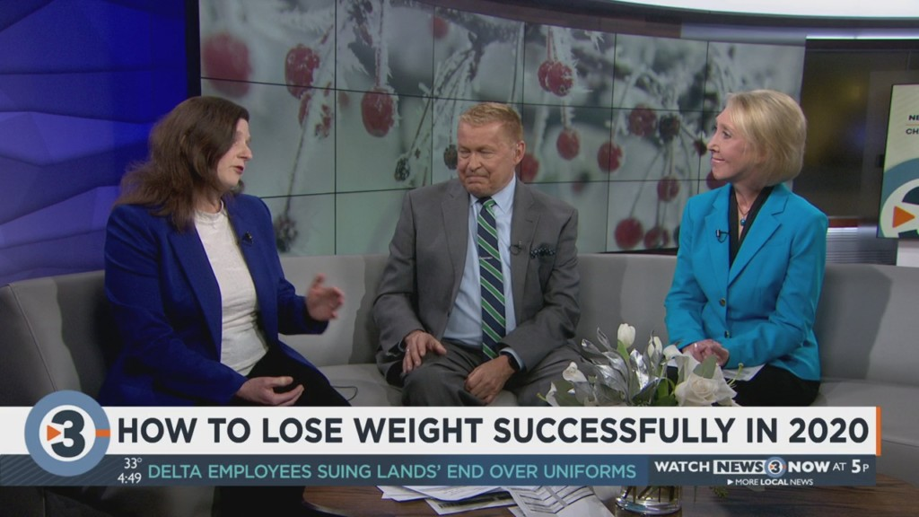 How to lose weight successfully in 2020