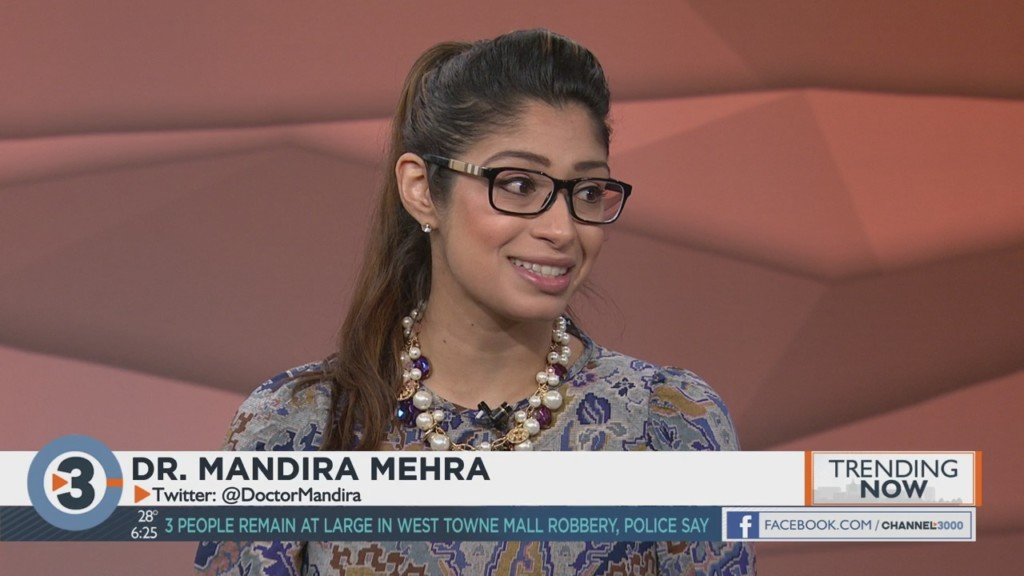 Dr. Mehra discusses benefits of 'dry January,' a month without alcohol