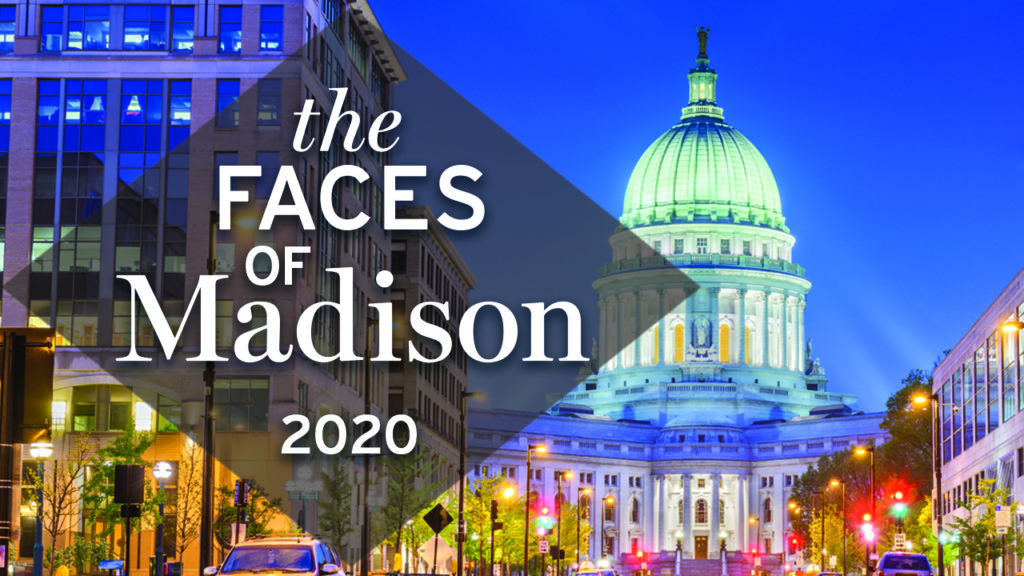 Faces of Madison 2020