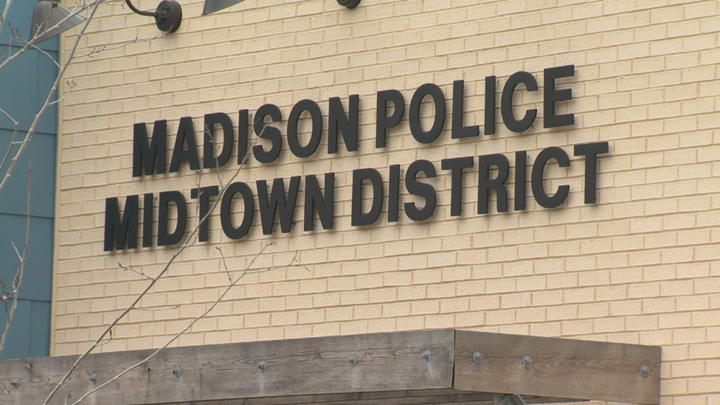 Madison Police Midtown District