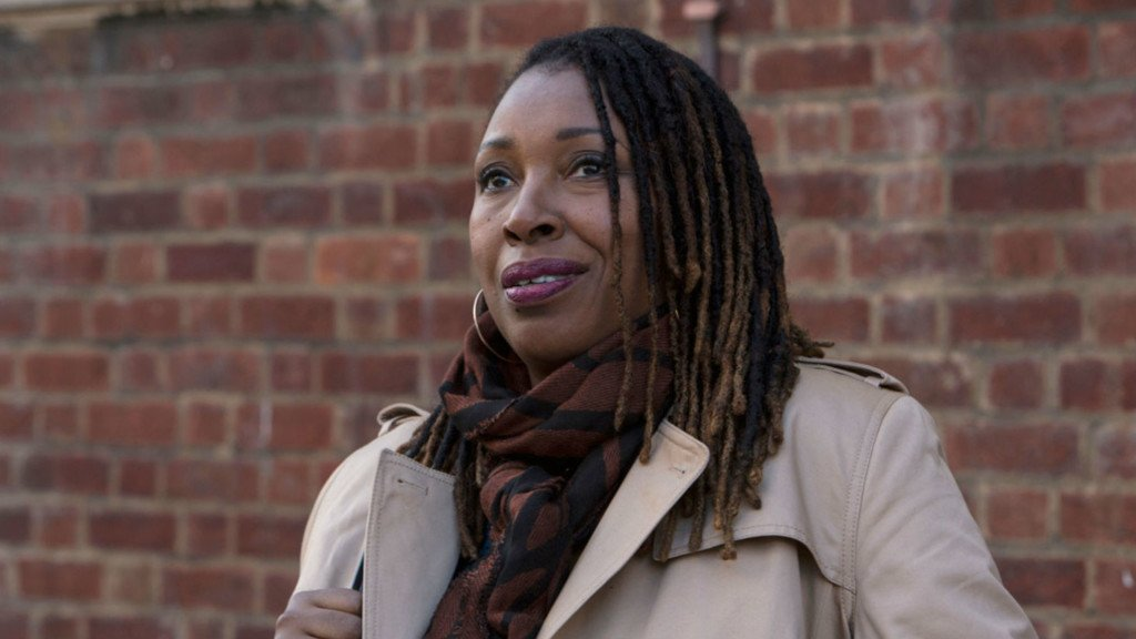 Jo Martin: 'Doctor Who' casts the first black doctor in its history