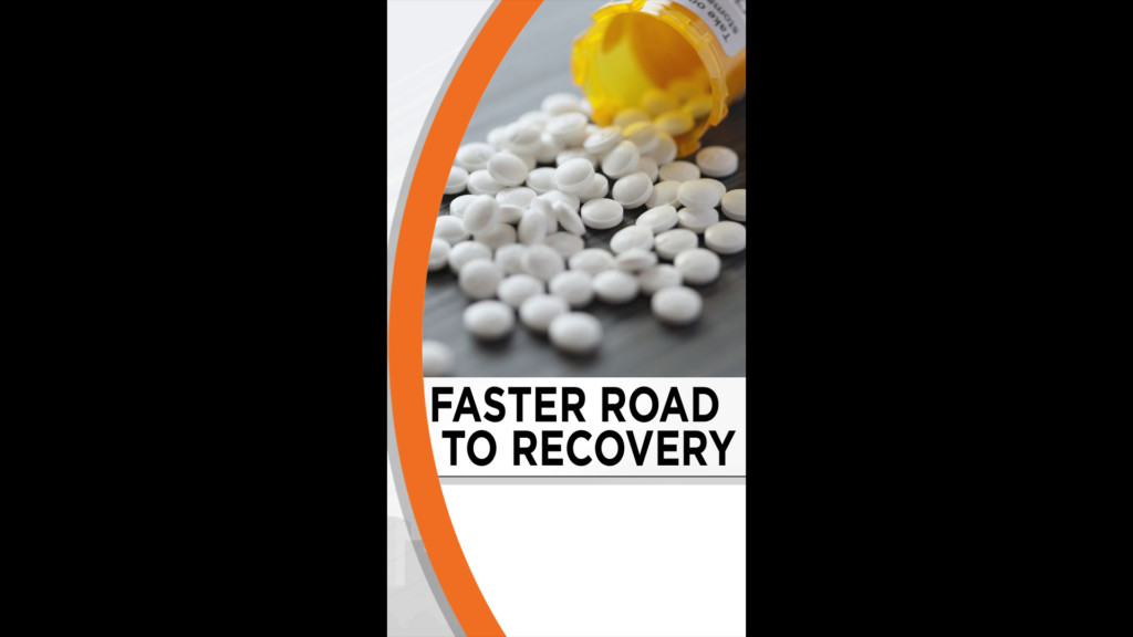 Editorial: FASTER ROAD TO RECOVERY