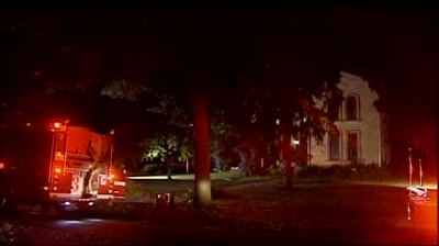 Medical Examiner identifies victim in fatal fire