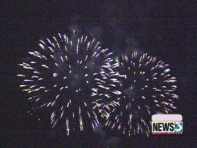 Fire Department takes precautions for Rhythm & Booms