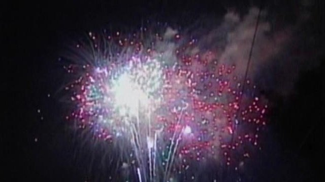 Area fireworks celebrations set for Fourth of July holiday