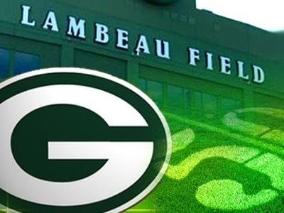 Lambeau Field renovations make progress