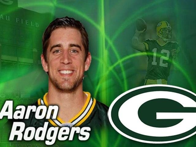 Rodgers builds relationship with new QBs coach