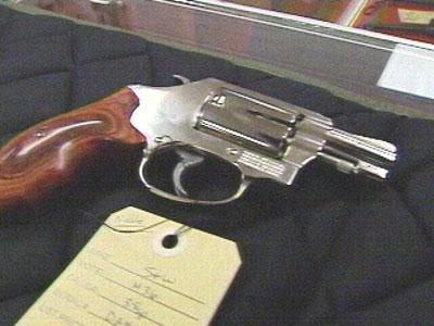 Wis. panel approves more workers to process conceal carry applications