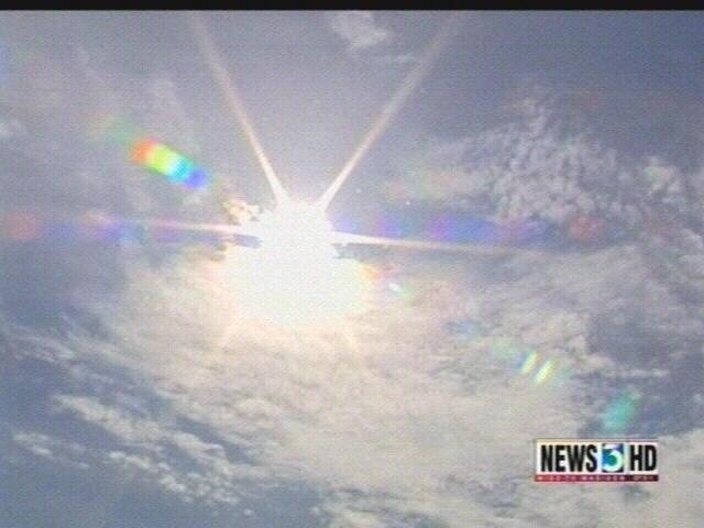 3 deaths attributed to heat; warning extended