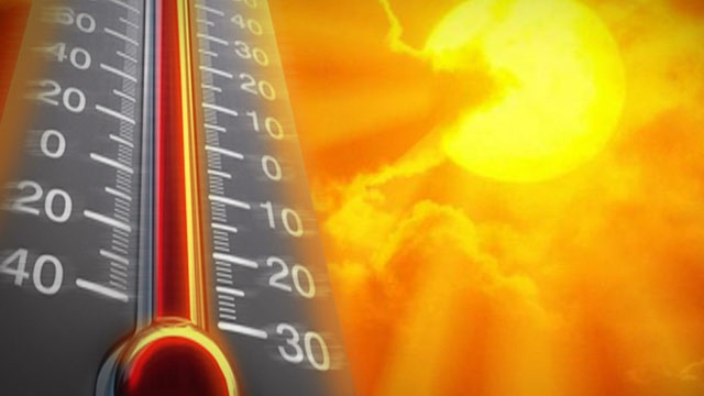 As temps soar, use common sense to stay cool