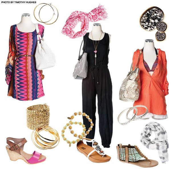 Outfit Tips for Short Trips
