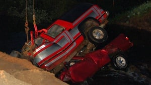 3 die in crashes after rain washes away road in Clark County