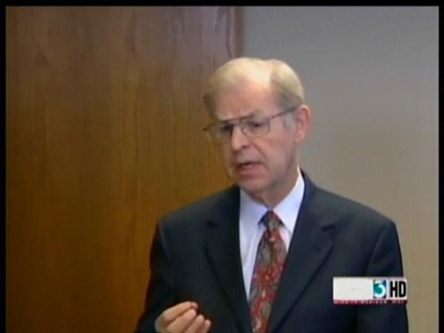 Former Prosser aide recommended judicial panel