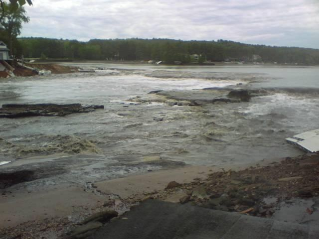 Community remembers 4 years after Lake Delton draining
