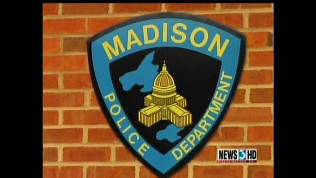 Madison police search for burglary suspects