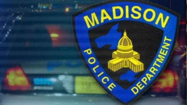 Police: Madison repeat offender jumps from balcony