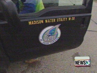 Madison officials finish lead pipe replacement project