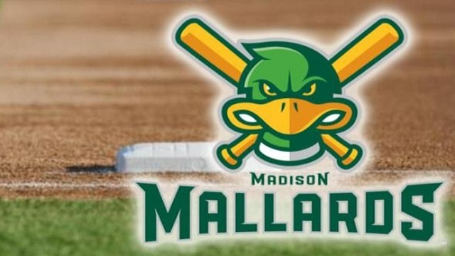 Woodchucks Stop Mallards At Warner Park