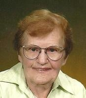 Marie H. Knouse