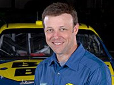 Kenseth takes 3rd in Coke Zero 400