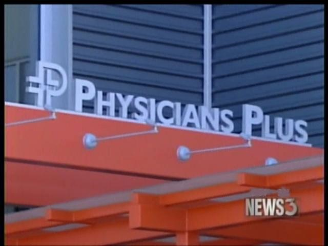 Physicians Plus to limit access to UW Hospital