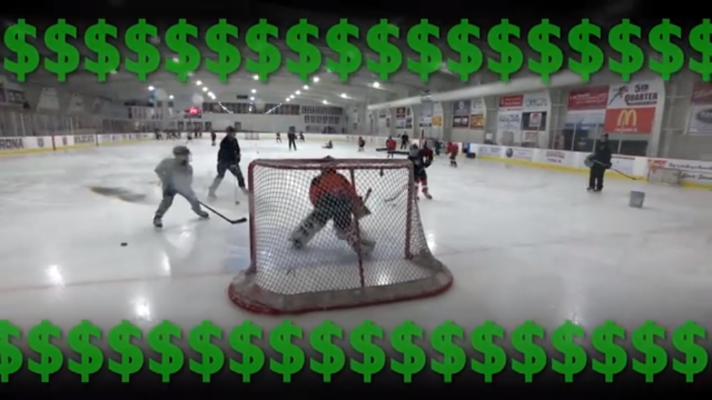 Tonight at 10: Are youth sports club costs out of your league? We have some cost-saving strategies