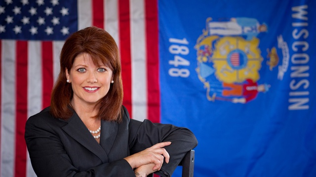 Lt. Gov. Kleefisch wins recall election
