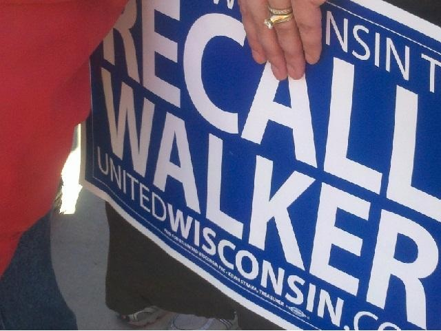 Total spending on recall races tops $125 million