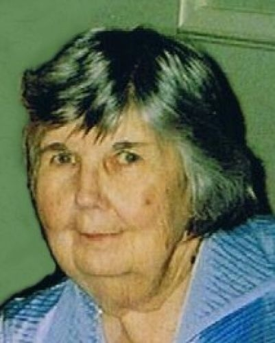 Shirley E. Burns