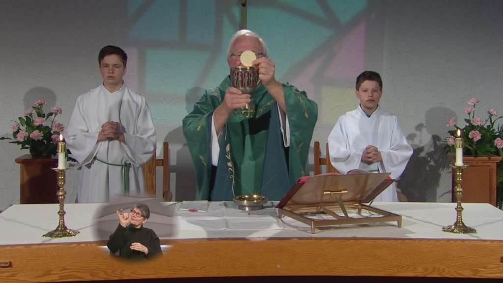 Apostolate to the Handicapped 2/23/2020