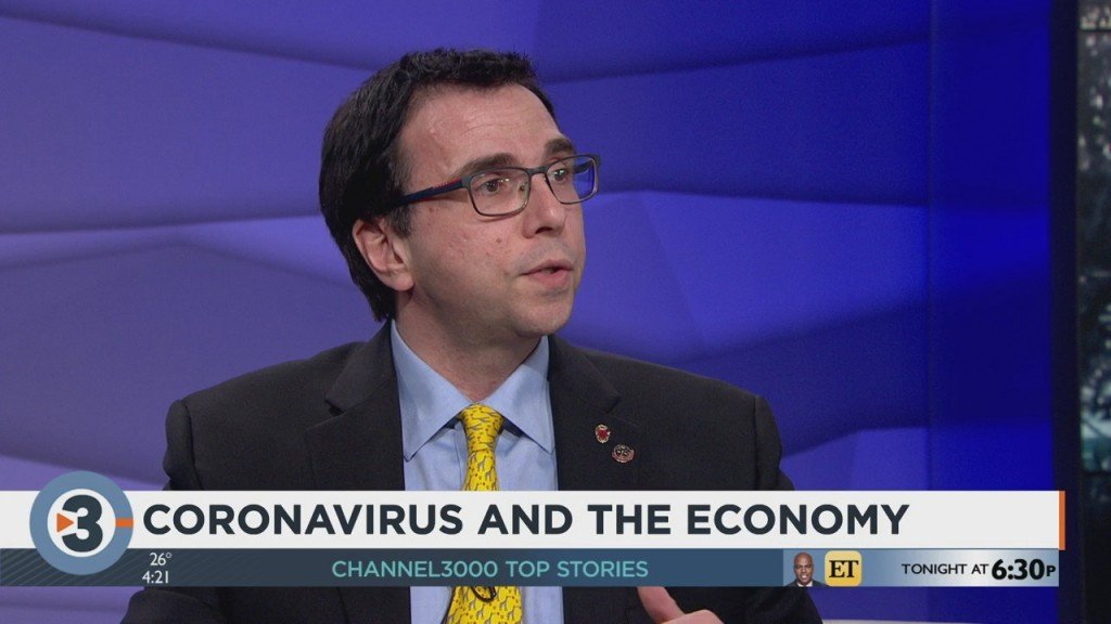 How Coronavirus Has Affected The Economy