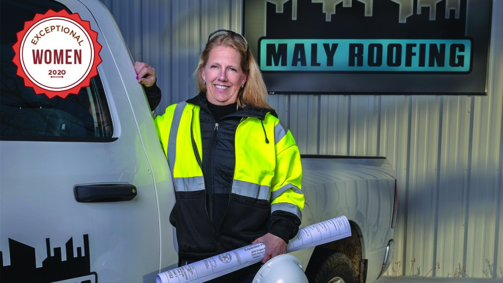 Maly Roofing
