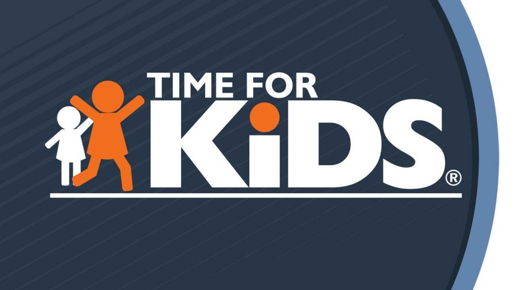 Time For Kids graphic