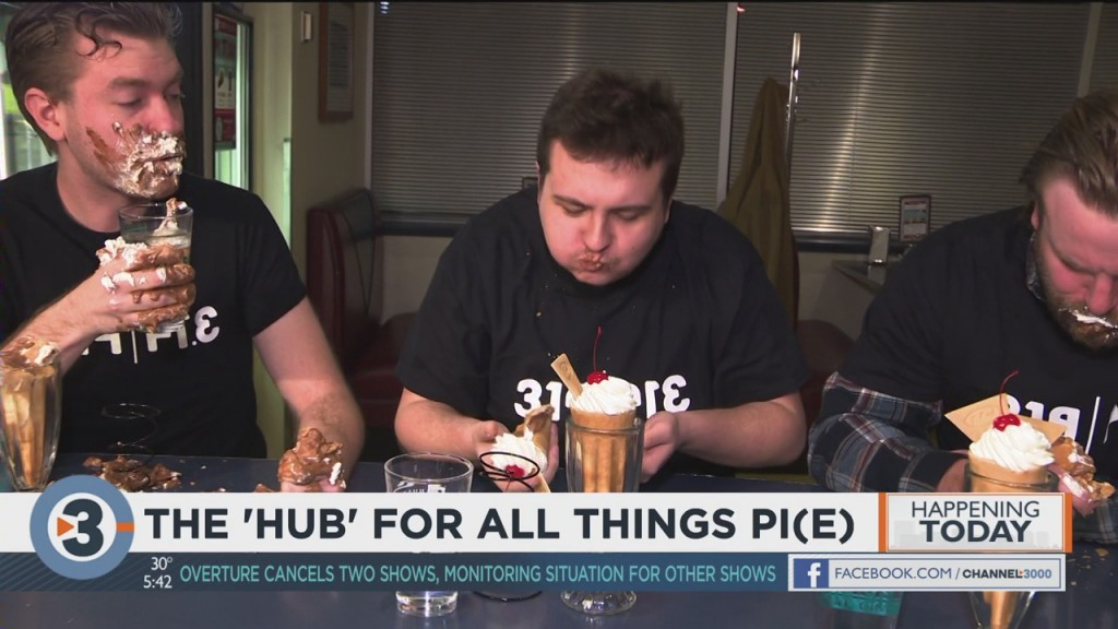 The 'hub' For All Things Pi(e)