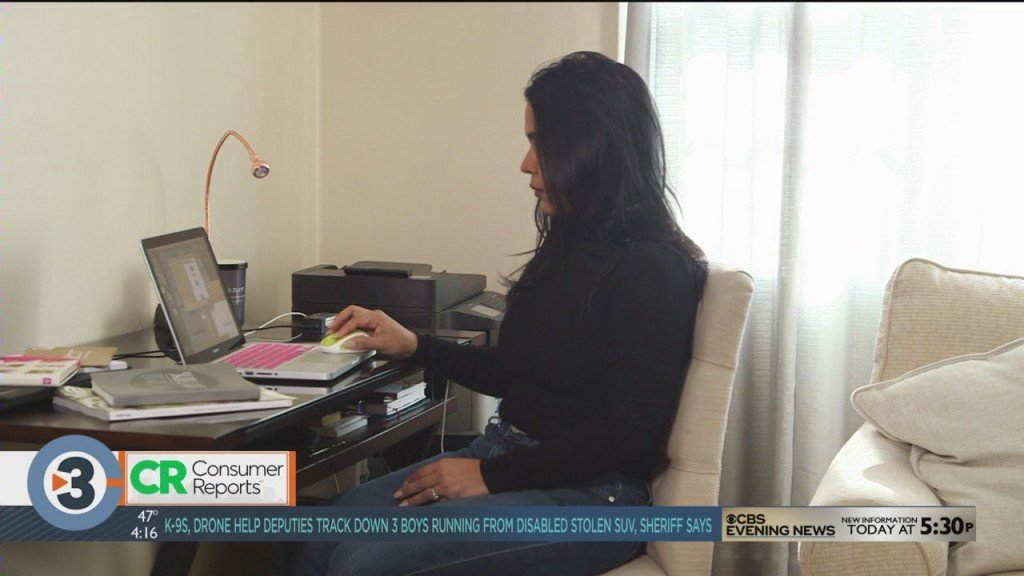 Consumer Reports: How To Successfully Work From Home