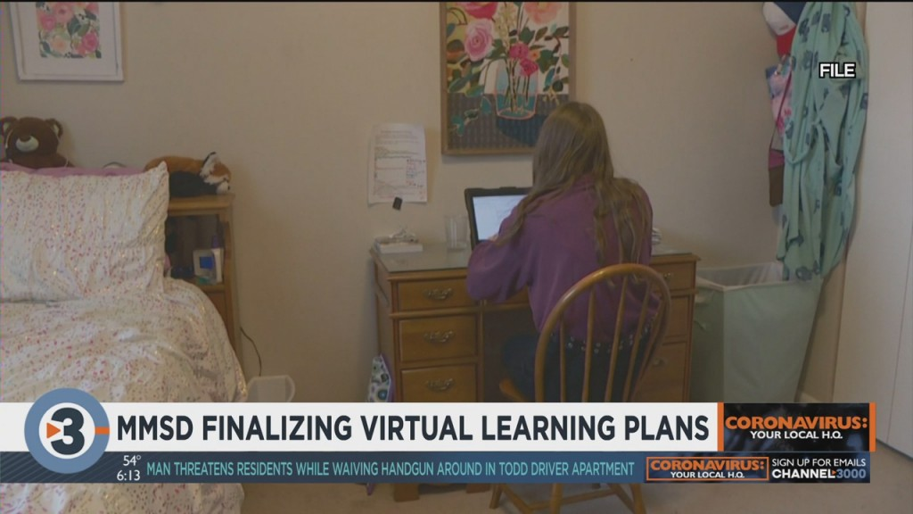 Mmsd Finalizing Virtual Learning Plans