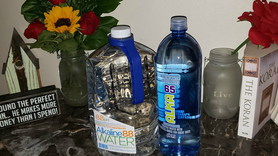Alkaline Water Final