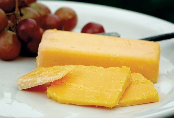 Reports: US facing cheese glut