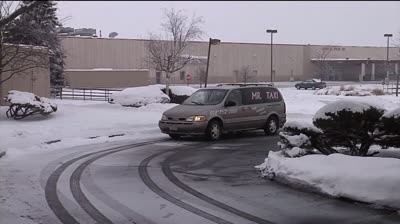 Janesville taxi company gives free rides for the holidays