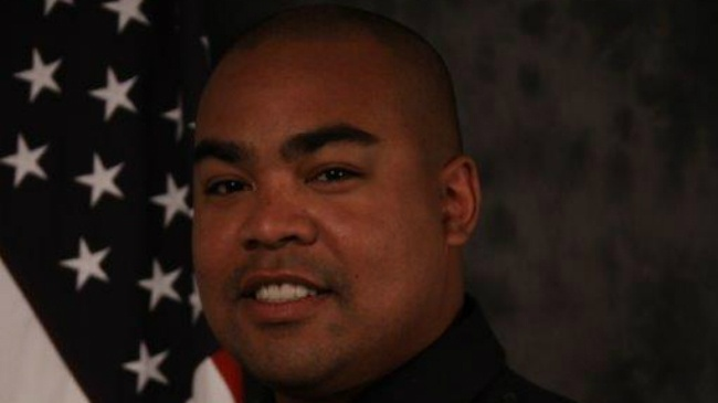 MPD officer indicted on theft of government property, weapons charges