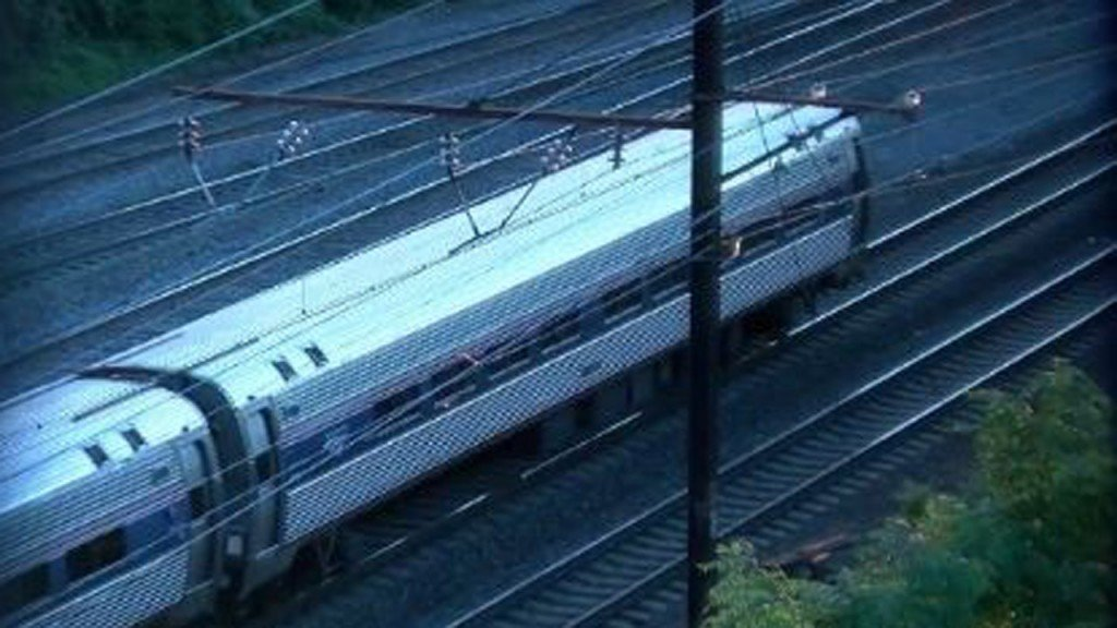 Trains, planes booming. That's good news for economy