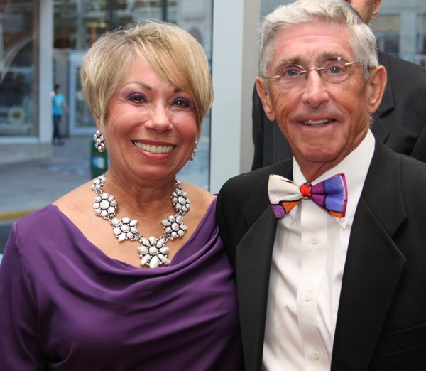 Scenes: Central Library Grand Opening Gala