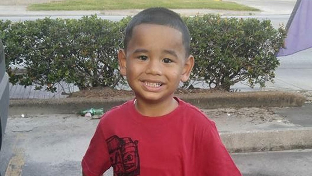 'Dry drowning' story saves another boy