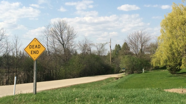 Sheriff: Human remains found in Jefferson County