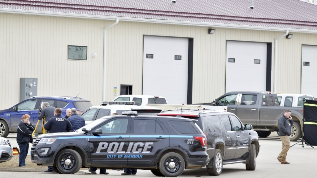 Owner, 3 employees killed in their North Dakota office