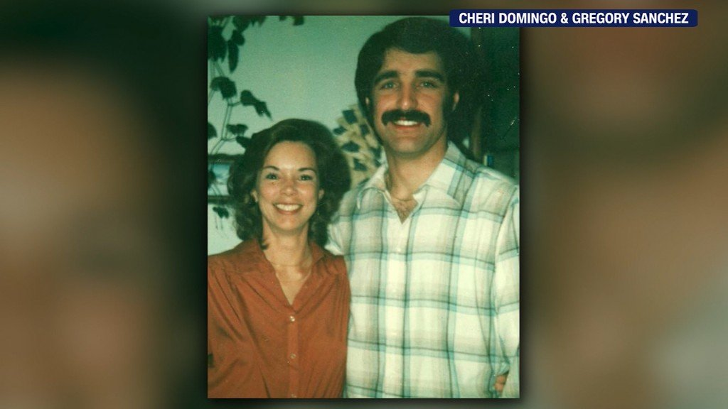 The victims of the Golden State Killer