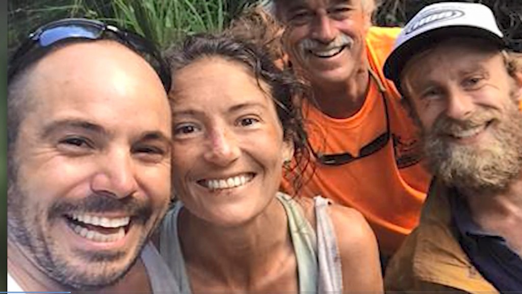 Maui yoga instructor who vanished weeks ago after hike has been found