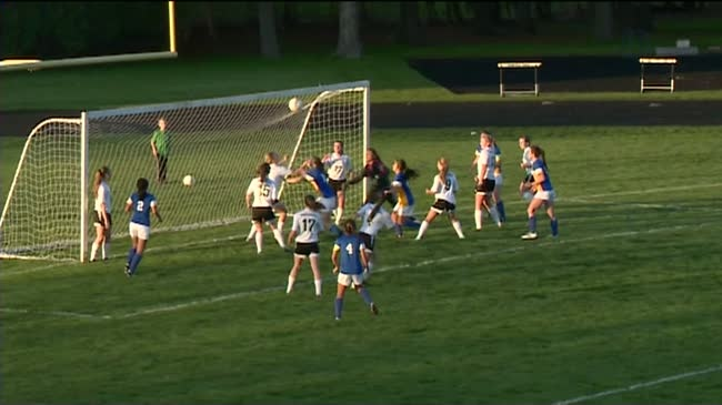 Madison West tops Madison Memorial, 7-0