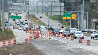 Travel delays expected on Beltline Monday